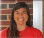 Kimberly Harrell, Head Women's Soccer Coach